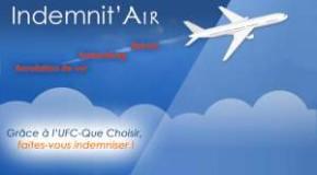 Indemnit'Air : Surbooking, vol retardé ou annulé