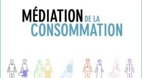Médiation de la consommation