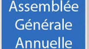 L'assemblée générale 2019
